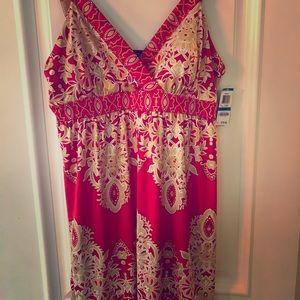 INC Brand Dress